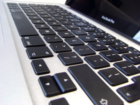 Apple MacBook Pro 15inch review
