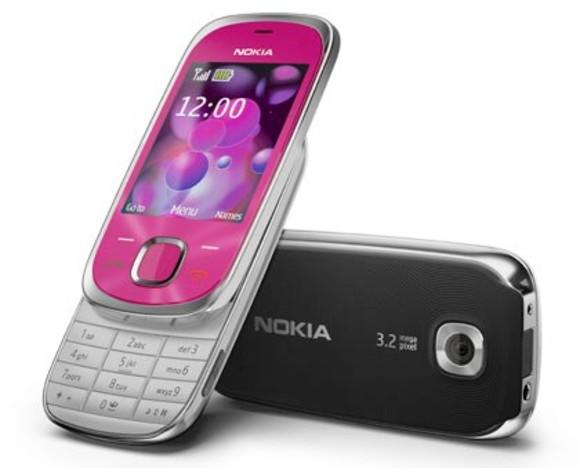 Nokia 7230 User Guide